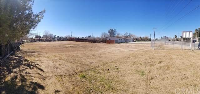 0 Main Street, Hesperia, CA 92345 (#CV20032685) :: Allison James Estates and Homes