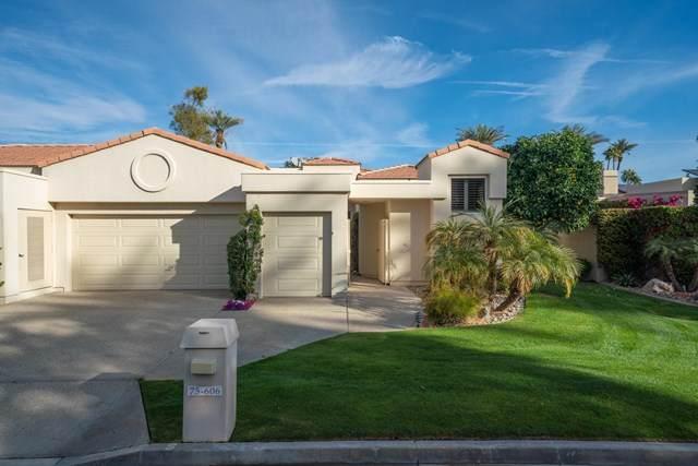 75606 Vista Del Rey, Indian Wells, CA 92210 (#219038925DA) :: Pam Spadafore & Associates
