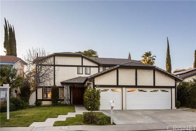 10451 White Oak Avenue, Granada Hills, CA 91344 (#SR20032162) :: Z Team OC Real Estate