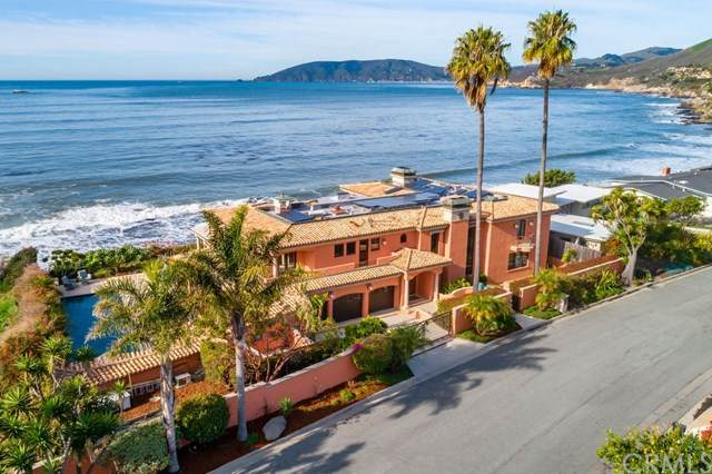 99 Indio Drive, Pismo Beach, CA 93449 (#PI20032523) :: Rose Real Estate Group