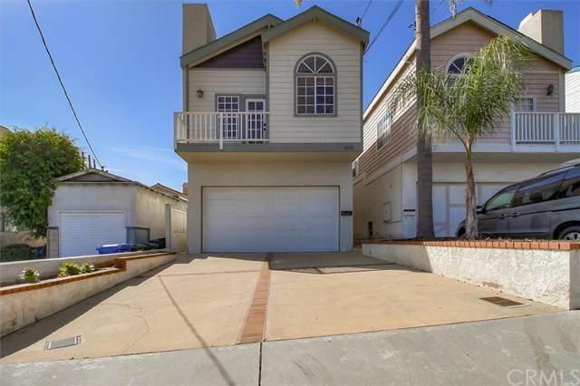 1115 Stanford Avenue, Redondo Beach, CA 90278 (#SB20032106) :: RE/MAX Empire Properties