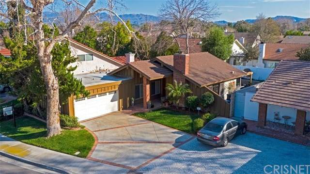 23552 Via Decano, Valencia, CA 91355 (#SR20032667) :: Crudo & Associates