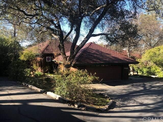 43310 Ranger Circle Drive, Coarsegold, CA 93614 (#FR20032756) :: Allison James Estates and Homes