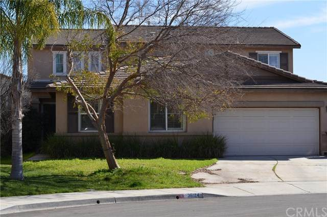36124 Fresno Circle, Winchester, CA 92596 (#SW20032762) :: The Ashley Cooper Team