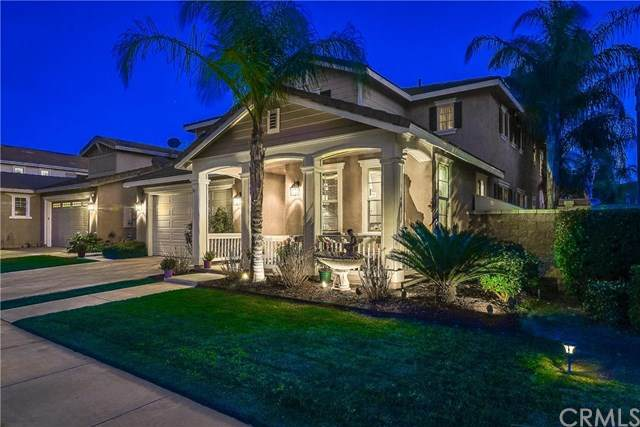 12747 Spring Mountain Drive, Rancho Cucamonga, CA 91739 (#CV20031608) :: Mainstreet Realtors®