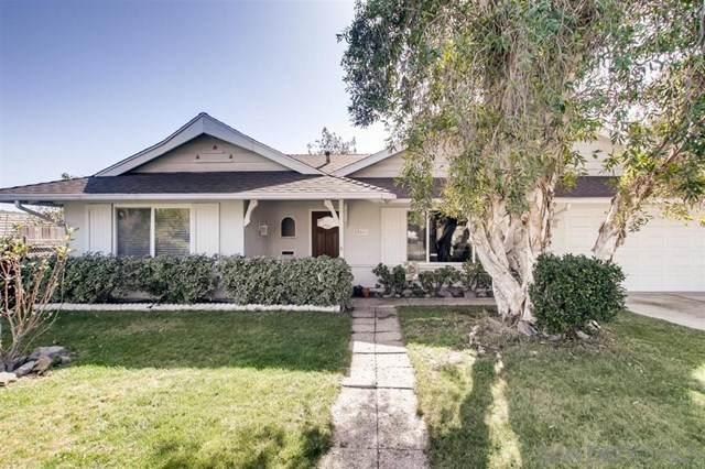 13069 Wanesta Dr, Poway, CA 92064 (#200007434) :: The Brad Korb Real Estate Group