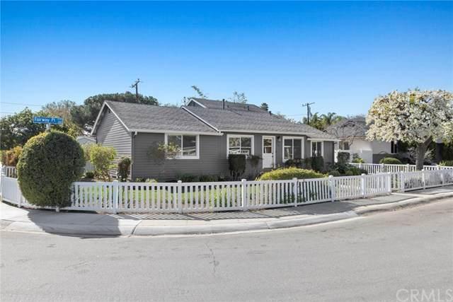 235 Fairway Place, Costa Mesa, CA 92627 (#NP20029848) :: Better Living SoCal