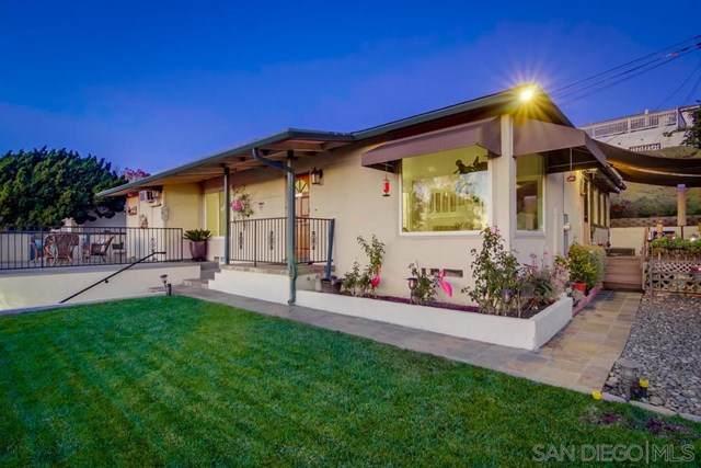 3309 Morena Blvd, San Diego, CA 92117 (#200007437) :: Crudo & Associates
