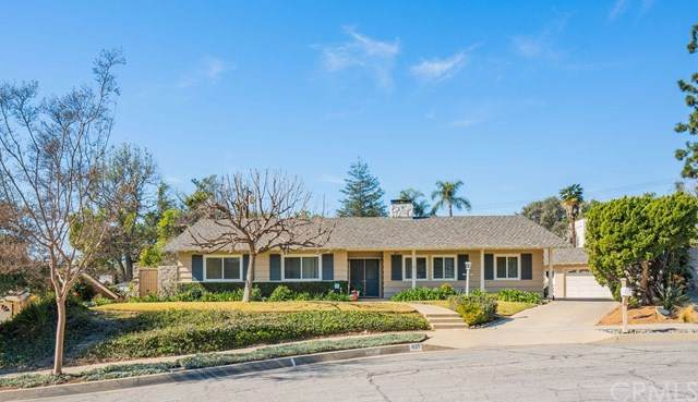 431 N Marcile Avenue, Glendora, CA 91741 (#CV20032800) :: Re/Max Top Producers