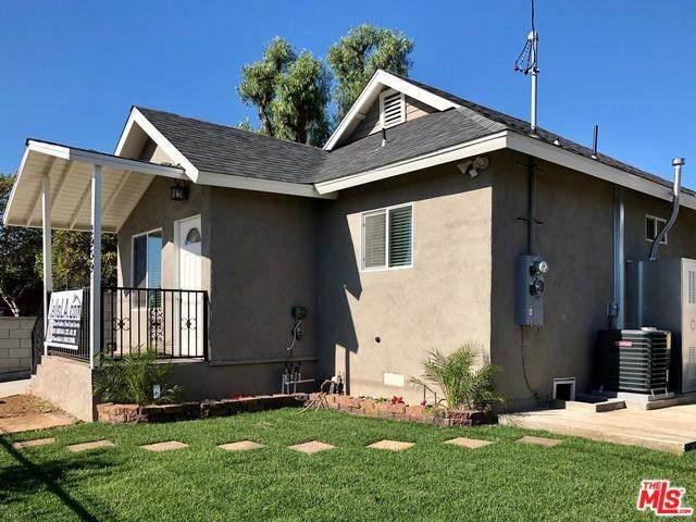 2939 Sunrise Street, Los Angeles (City), CA 90023 (#20553556) :: RE/MAX Masters