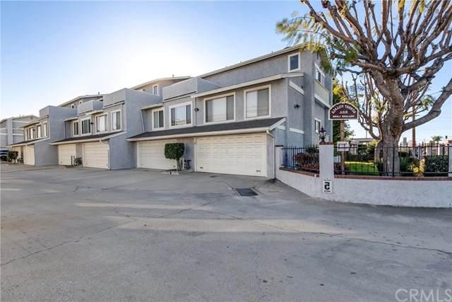 1403 W Village Lane, West Covina, CA 91790 (#WS20031995) :: Allison James Estates and Homes