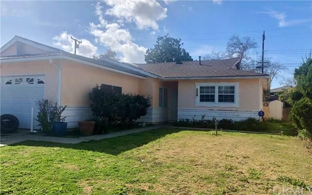 18049 Saint Andrews Place, Torrance, CA 90504 (#PV20032427) :: Z Team OC Real Estate