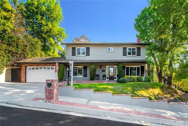 8500 Farralone Avenue, West Hills, CA 91304 (#SR20029421) :: Z Team OC Real Estate