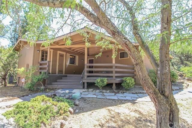 45236 Indian Rock Road, Oakhurst, CA 93644 (#FR20032880) :: Allison James Estates and Homes