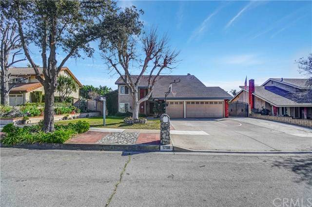 1758 N Kelly Avenue N, Upland, CA 91784 (#CV20025578) :: RE/MAX Masters