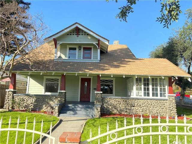 789 E 9th Street, Upland, CA 91786 (#CV20030194) :: RE/MAX Masters