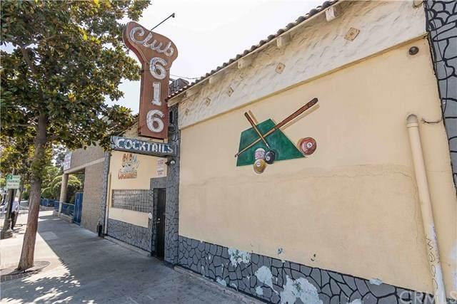 616 E 4th Street, Santa Ana, CA 92701 (#SB20032928) :: Keller Williams Realty, LA Harbor