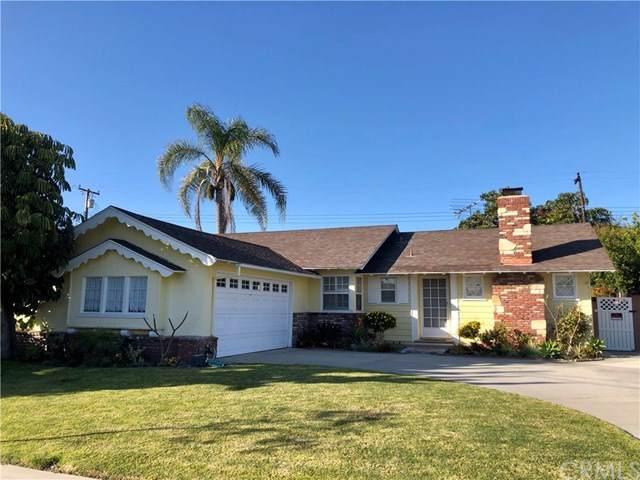 1313 W Tonia Lane, Anaheim, CA 92802 (#SB20032120) :: Rogers Realty Group/Berkshire Hathaway HomeServices California Properties