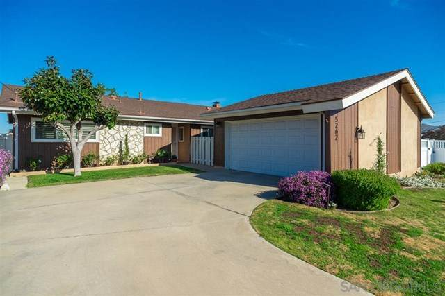 5262 Lewison Place, San Diego, CA 92120 (#200007474) :: RE/MAX Masters