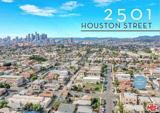Los Angeles (City), CA 90033 :: RE/MAX Masters