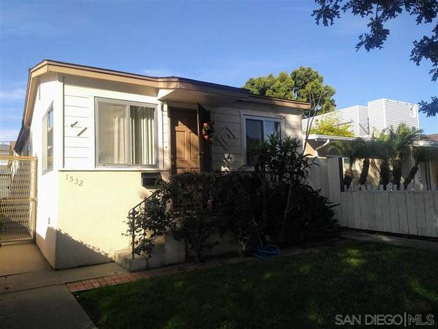 1532 Missouri St., San Diego, CA 92109 (#200007485) :: Compass California Inc.