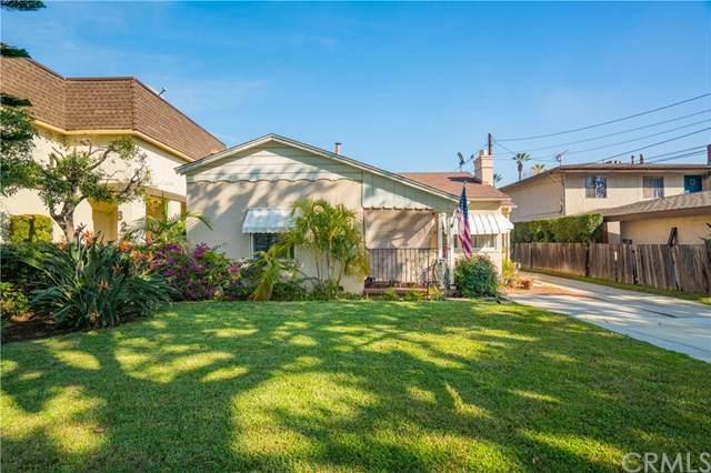 810 N Stoneman Avenue, Alhambra, CA 91801 (#CV20032947) :: Twiss Realty