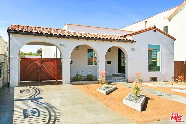 2835 Potomac Avenue, Los Angeles (City), CA 90016 (#20554080) :: Z Team OC Real Estate