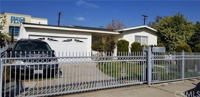 15443 Sandstone Street, Baldwin Park, CA 91706 (#TR20032957) :: RE/MAX Masters