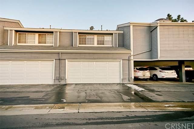 25295 Pine Creek Lane #169, Wilmington, CA 90744 (#SR20032927) :: Twiss Realty