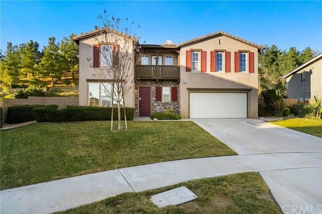 11794 Sheridan Court, Yucaipa, CA 92399 (#EV20032022) :: Mark Nazzal Real Estate Group