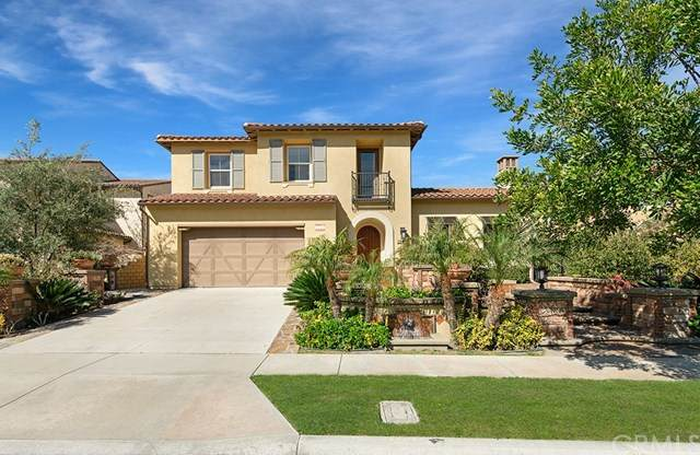 19679 Highland Terrace Drive, Walnut, CA 91789 (#TR20032971) :: Re/Max Top Producers