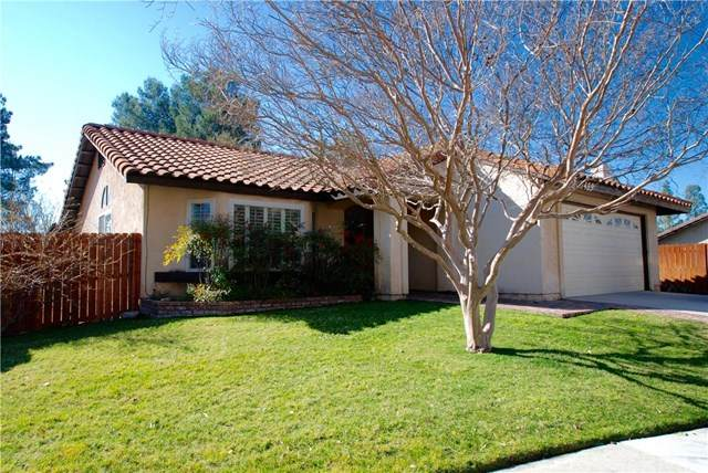11489 Mount San Antonio Court, Rancho Cucamonga, CA 91737 (#CV20032835) :: The Najar Group