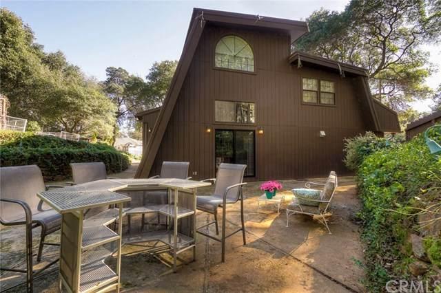 7980 Buckingham Court, Kelseyville, CA 95451 (#LC20027509) :: Berkshire Hathaway Home Services California Properties