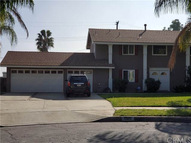 1120 Dickenson Court, Upland, CA 91786 (#IV20032553) :: RE/MAX Masters
