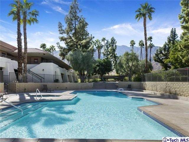 2812 N Auburn Court F211, Palm Springs, CA 92262 (#320000595) :: Case Realty Group