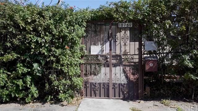 10756 Oro Vista Avenue, Sunland, CA 91040 (#SR20033019) :: Z Team OC Real Estate