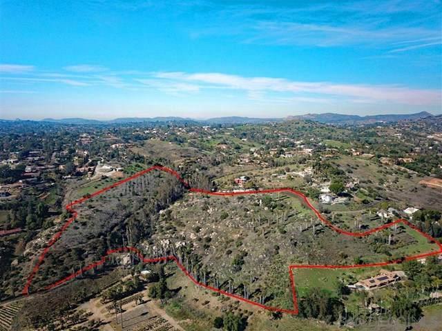 2910 Paseo Del Sol, Escondido, CA 92025 (#200007475) :: RE/MAX Masters