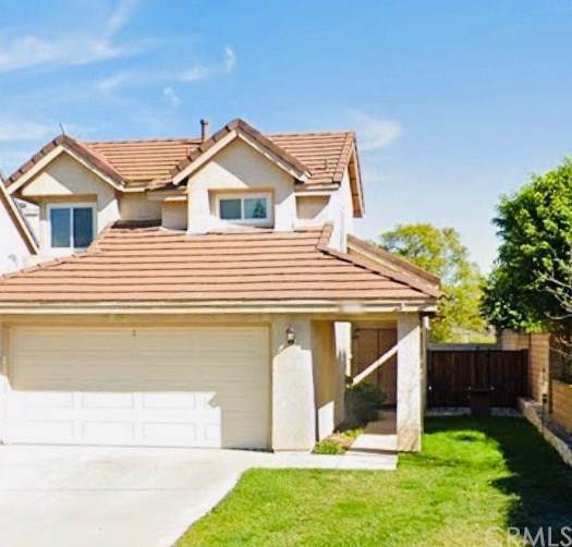 18017 Longhorn Lane, Chino Hills, CA 91709 (#PW20033081) :: RE/MAX Masters