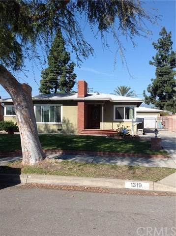 1319 1319 East Elgenia Avenue, West Covina, CA 91790 (#CV20033101) :: Allison James Estates and Homes