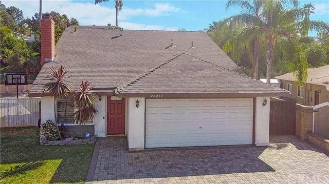 26812 Via Llano, Mission Viejo, CA 92691 (#OC20033054) :: Z Team OC Real Estate