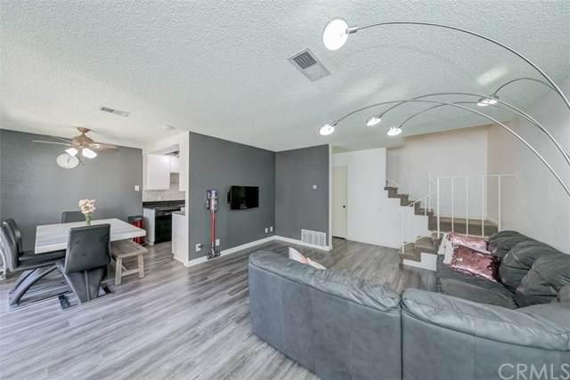 16917 Kemerton Place #162, Hacienda Heights, CA 91745 (#TR20033079) :: Z Team OC Real Estate