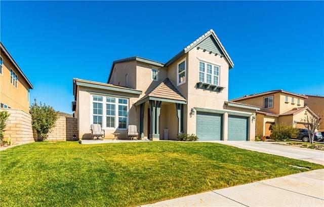 23946 Doheny Circle, Wildomar, CA 92595 (#SW20032843) :: RE/MAX Empire Properties