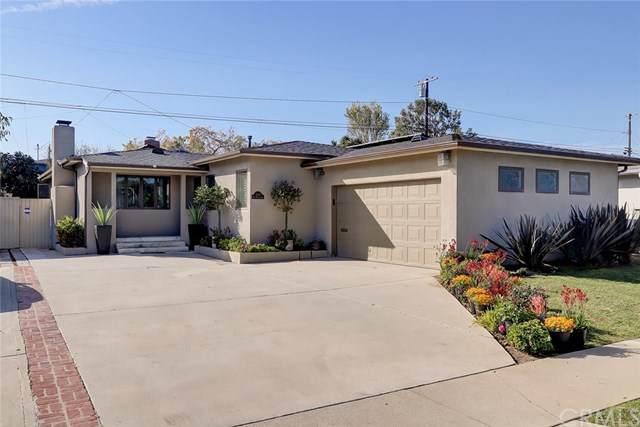 5246 W 137th Street, Hawthorne, CA 90250 (#SB20033034) :: Millman Team