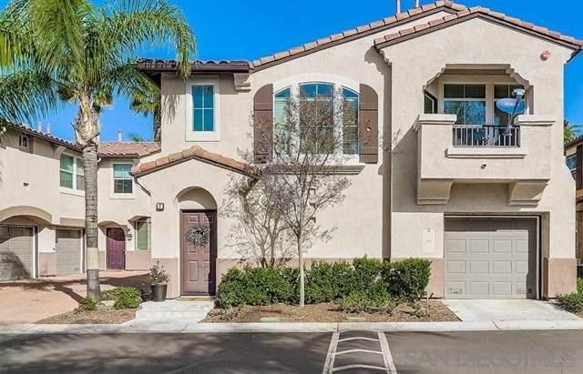 30308 Pelican Bay F, Murrieta, CA 92563 (#200007541) :: The Brad Korb Real Estate Group