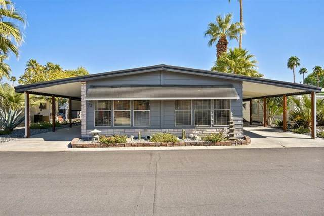 72 Calle Abajo, Palm Springs, CA 92264 (#219038964PS) :: Twiss Realty