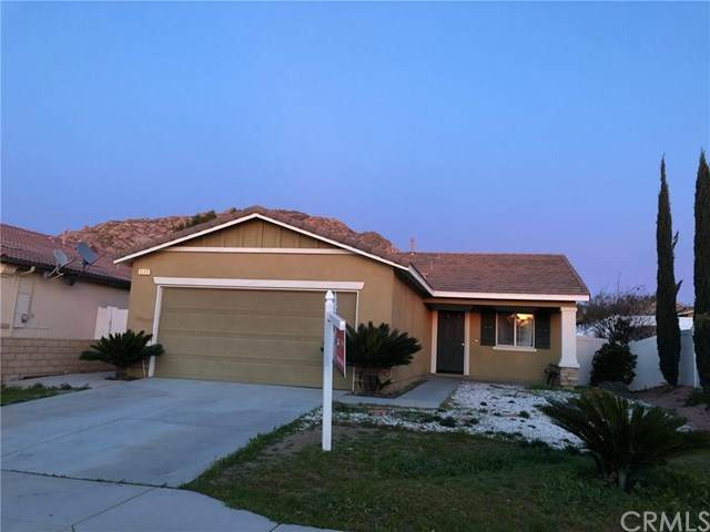 3043 Jacinta Drive, Perris, CA 92571 (#IV20033140) :: RE/MAX Empire Properties