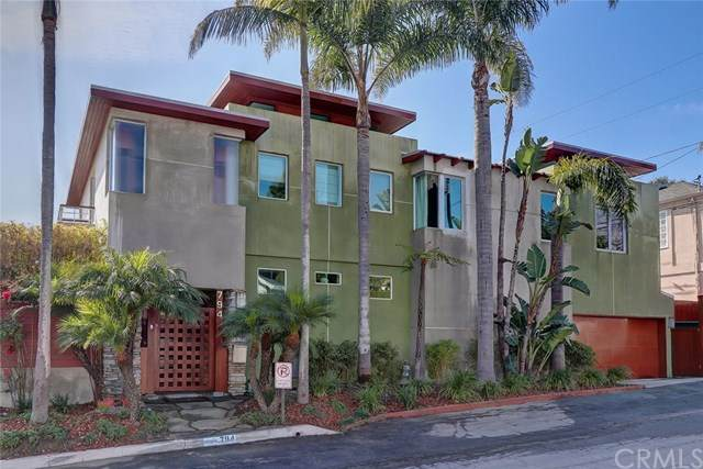 794 27th Street, Manhattan Beach, CA 90266 (#SB20032410) :: The Costantino Group | Cal American Homes and Realty