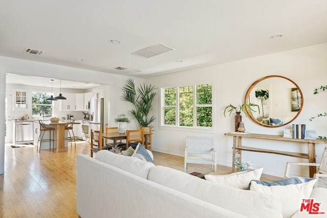 2336 Berkeley Avenue, Los Angeles (City), CA 90026 (#20551918) :: The Brad Korb Real Estate Group