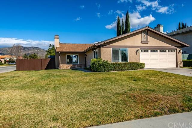 28322 Sycamore Drive, Highland, CA 92346 (#PW20002770) :: Case Realty Group