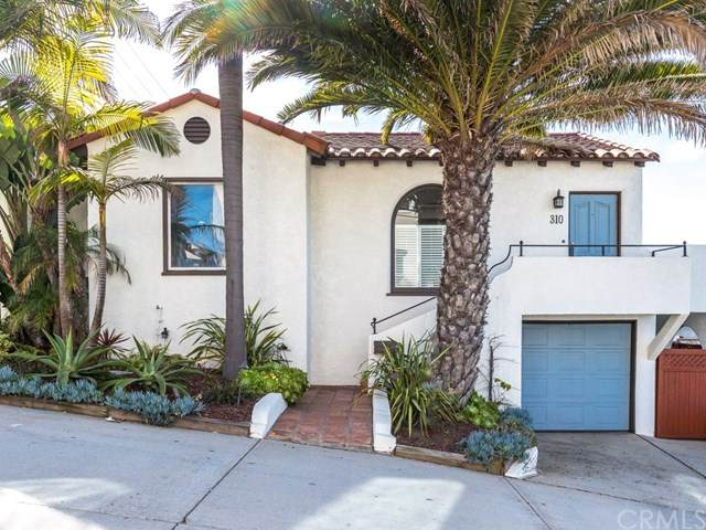 310 36th, Manhattan Beach, CA 90266 (#SB20031319) :: Twiss Realty